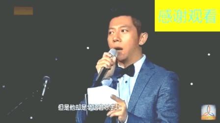 我是歌手黄家驹的出场轰动全场引歌迷尖叫! 最棒的剪辑