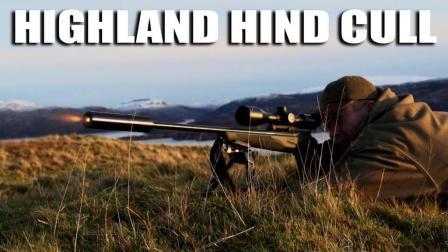 獵奇  第一百三十七集  苏格兰守鹿人兄弟和全生态鹿场