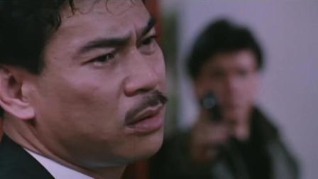 《义胆群英》1989周星驰和午马主演精彩片段