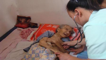 为什么老人去世前总会胡说一些我们听不懂的话? 答案你万万想不到