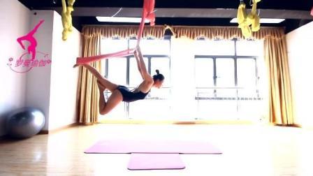 广州哪里有空中瑜伽培训班【罗曼瑜伽】
