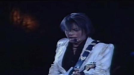 王杰2001香港演唱会歌曲《一无所有》, 嗓音真好呀