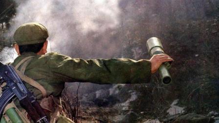 解放军为何还在使用木柄手榴弹? 答案让人错愕