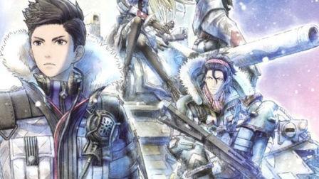 【红叔】战场女武神4试玩体验 中丨Valkyria Chronicles 4