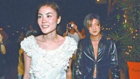 王菲KTV为谢霆锋献唱《因为爱情》,谢霆锋的表情亮了