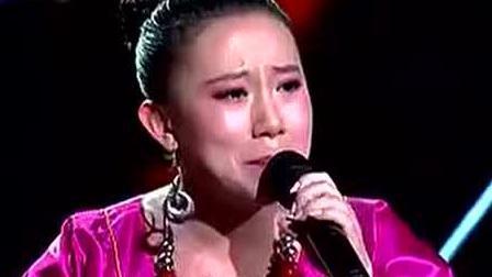 丫蛋离婚后, 现场演唱《一壶老酒》都听哭了, 唱到最后一句泪崩了