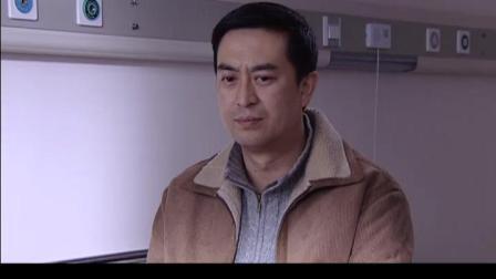 婚姻背后 : 李小冬医院看望苏秦爸爸, 老爷子透露想抱孙子的想法!