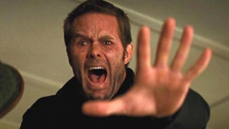 超能力者以一人之力统治五大犯罪组织, 速看时空穿越科幻电影《环形使者》