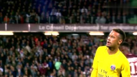 内马尔为世界杯做手术, 大巴黎欲哭无泪, 当初谁掏的2.2亿!