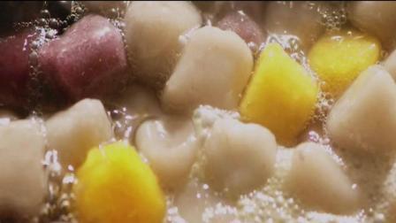 夏天即将来临, 学会芋圆仙草冻, 可以冰凉一夏!