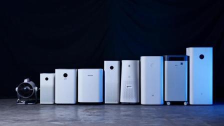 空气净化器消费者报告(2018完整版)
