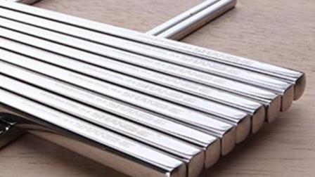不锈钢餐具的这些使用禁忌很多人都不知道, 看完一定告诉家里人