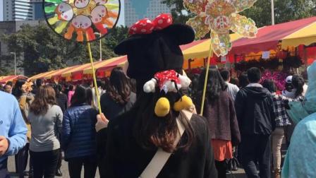 95后观春节