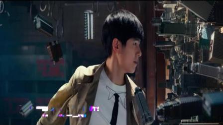 《唐人街探案》汪苏泷献唱《摇滚唐人街》, 看刘昊然王宝强嗨翻!