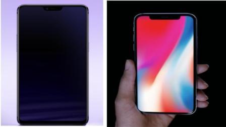 """「每日科技资讯」又是一款""""iPhone X""""? ! OPPO R15/OPPO R15梦镜版即将发布!"""