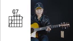 (教学)《我要你》G调标准版吉他弹唱教学驴得水 高音教 吉他初级入门教程 高音教公开课