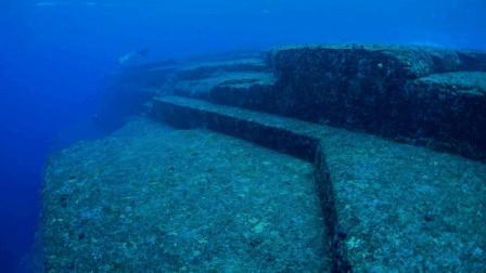 海底出现城市, 还创造出历史, 是什么情况?