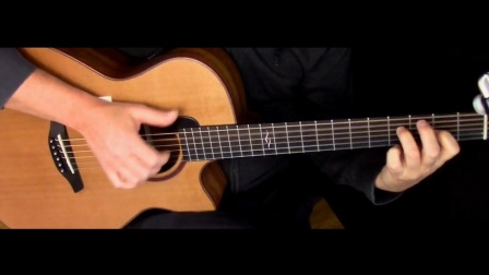 【指弹吉他】Dua Lipa - New Rules丨KellyValleau