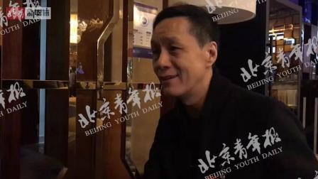 全国政协委员冯远征谈国家艺术基金