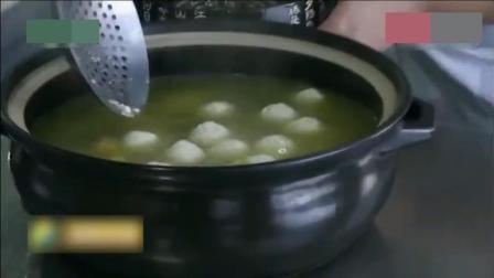 云南的非物质文化遗产美食: 圆子鸡