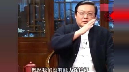 老梁揭秘: 秦始皇陵一旦被打开, 我们都是历史罪人!