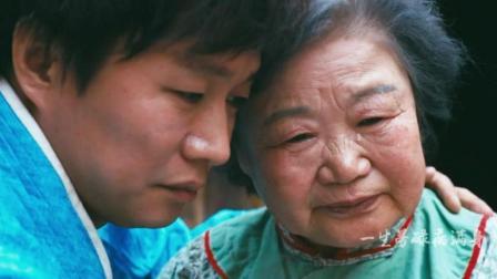 赵真一曲《十跪爹娘》唱的太伤感了, 听哭了无数人!
