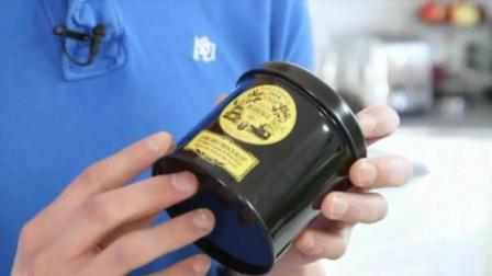 做面包蛋糕培训 合肥蛋糕培训学校 8寸轻乳酪蛋糕的做法