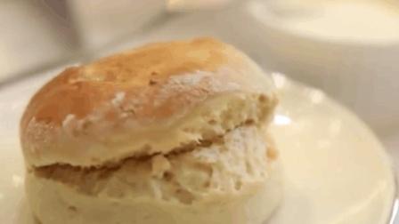 2分钟教你奶香松饼新做法, 松软Q弹, 好吃