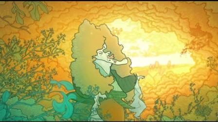 精美童话动画《The Follies of M》每一帧画面都很精美, 充满艺术感, 令人叹为观止。