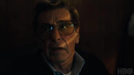 HBO传记片《帕特诺》正式预告, 聚焦橄榄球队助理教练性侵案