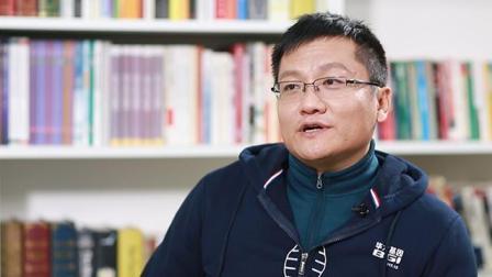 华大基因CEO尹烨: 基因检测市场蛋糕还不够大
