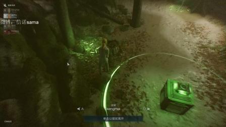 第一人称射击狼人杀, 没有一点游戏体验