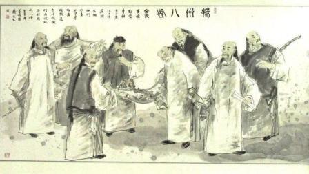 烟花三月下扬州? 康熙乾隆两代皇帝下江南为啥一定要去这座城市?
