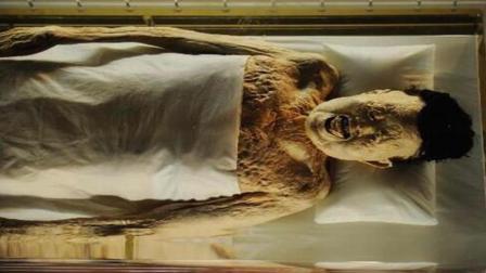 历史考古 稀奇事!古墓女尸两千多年不腐烂