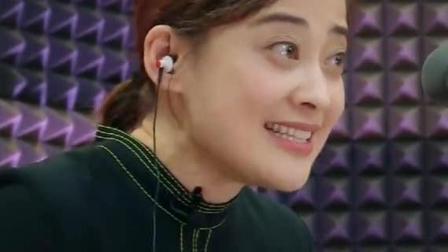 《声临其境》梅婷为《飞屋环游记》配音, 李光洁感叹真挚地像个小女孩!