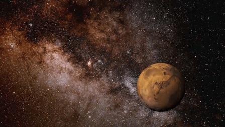 NASA没有将人类送往火星的原因是什么?