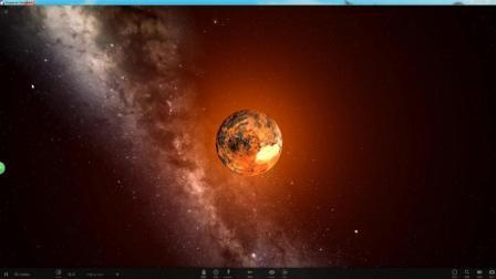 两万摄氏度的地球是什么样? 太阳离黑洞太近会怎么样?