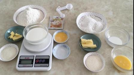 西点烘焙教程绿茶水果蛋糕_烘焙视频录制教程__烘焙甜点