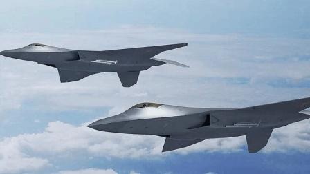 中国鬼鸟战机浮出水面, 战斗力超越美军F22, 国人都欣慰了
