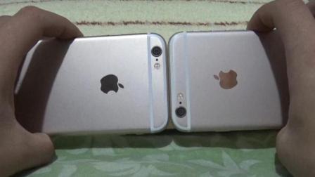 版本与版本iphone6评测, 见意不要更新系统