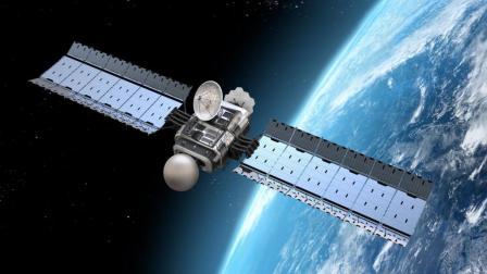 """美国为何着急与中国北斗系统合作? 俄罗斯30颗卫星早""""送""""中国了"""