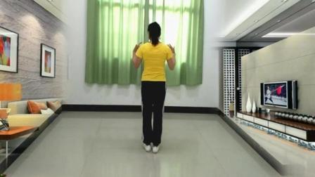 毽子步的分解 鬼步舞教学 广场舞鬼步舞拉步教学鬼步舞教程入门 初级入门鬼步舞成品