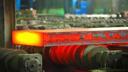 从开采到冶炼, 钢铁就是这样加工出来的, 太震撼了