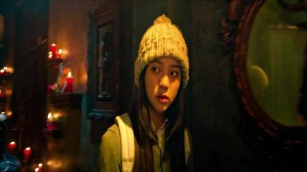 《机器之血》: 继演员的诞生后, 欧阳娜娜出现亮点