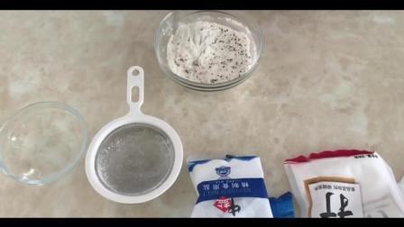 葱香曲奇饼干的烘焙教程_烘焙视频酸甜细腻的草莓提拉米苏_法式长棍面包、蒜蓉黄油面