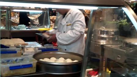 小笼包、灌汤包、肉包子的做法视频大全