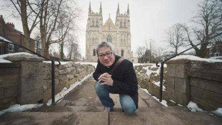 【韦找谁241】塞尔比修道院 Selby Abbey(周杰伦结婚的地方)