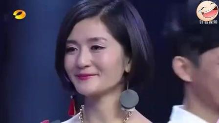 张杰现场表白谢娜, 台下观众纷纷落泪, 太感人了