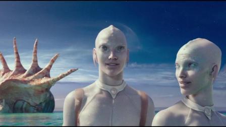 2150年, 可能的未来生活, 就像这样