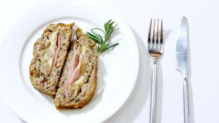 joyEAT美食教程之传统意式烘肉饼——Mama's Meatloaf
